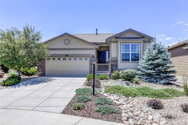 8322 E 150th Place, Thornton, CO 80602 (#8626265) :: Structure CO Group