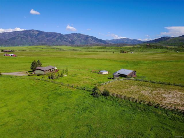 30355 County Road 14C, Steamboat Springs, CO 80487 (#8626303) :: Wisdom Real Estate