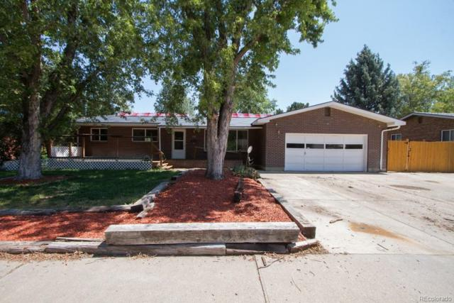 282 S 20th Avenue, Brighton, CO 80601 (#8626414) :: The Heyl Group at Keller Williams