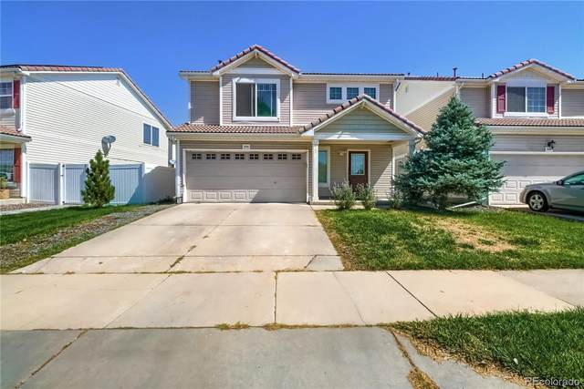 4756 Flanders Way, Denver, CO 80249 (MLS #8627346) :: 8z Real Estate