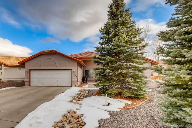 4404 Las Lunas Court, Castle Rock, CO 80104 (#8627780) :: iHomes Colorado