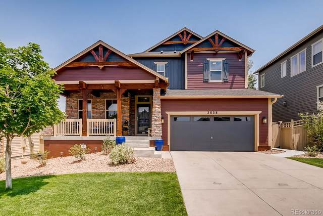 3838 Donnington Circle, Castle Rock, CO 80104 (#8627928) :: Berkshire Hathaway HomeServices Innovative Real Estate