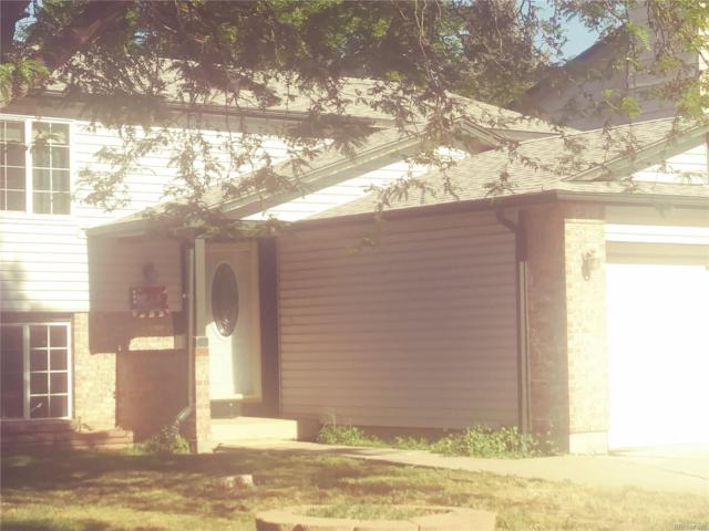 6334 Xavier Court, Arvada, CO 80003 (#8628176) :: Colorado Home Finder Realty