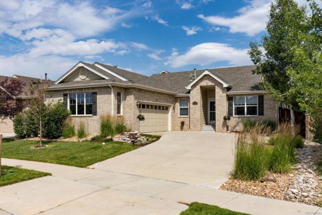 5014 S Catawba Street, Aurora, CO 80016 (MLS #8628750) :: 8z Real Estate