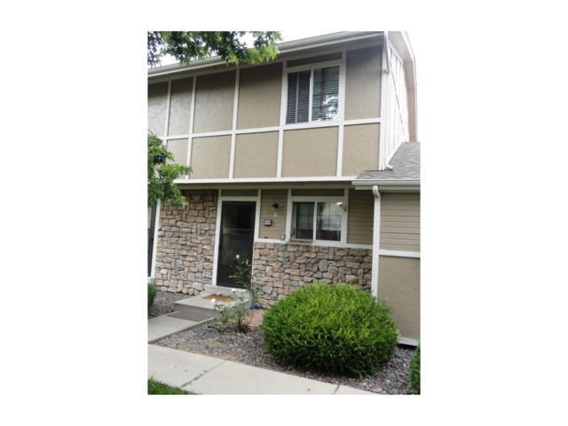 2239 N Coronado Parkway B, Denver, CO 80229 (MLS #8629258) :: 8z Real Estate