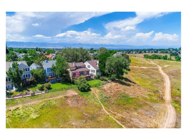 2175 Mountain Sage Drive, Highlands Ranch, CO 80126 (MLS #8629313) :: 8z Real Estate