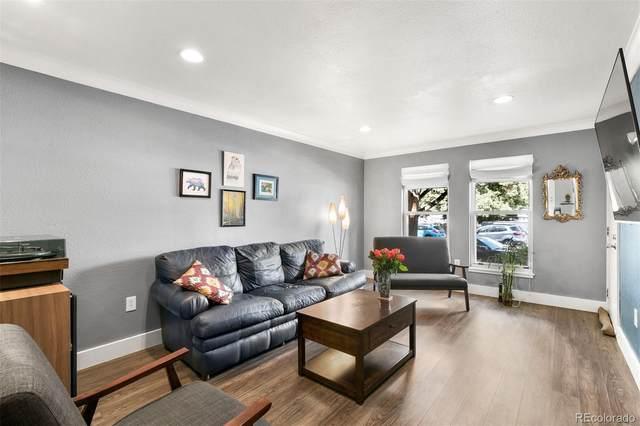 1150 Inca Street #46, Denver, CO 80204 (#8629342) :: Kimberly Austin Properties