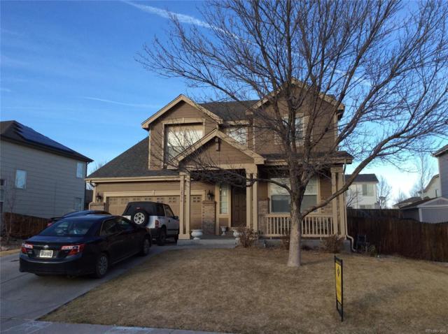 12936 Kearney Street, Thornton, CO 80602 (#8629510) :: The Peak Properties Group