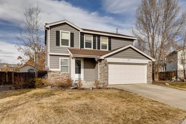 2765 E 118th Court, Thornton, CO 80233 (MLS #8629716) :: 8z Real Estate