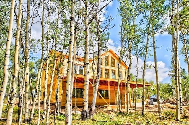 1075 Pinto Trail, Como, CO 80432 (#8629899) :: Wisdom Real Estate
