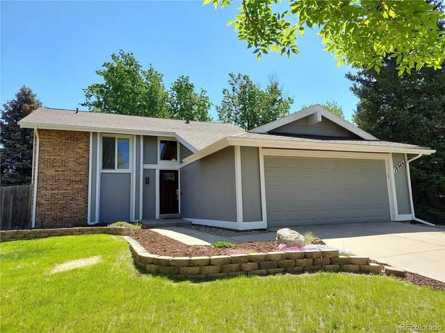 18964 E Loyola Circle, Aurora, CO 80013 (#8629968) :: The Griffith Home Team