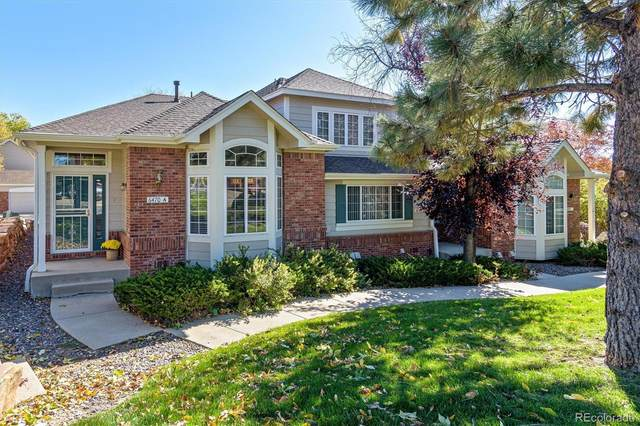 6470 Simms Street A, Arvada, CO 80004 (#8630319) :: The Heyl Group at Keller Williams