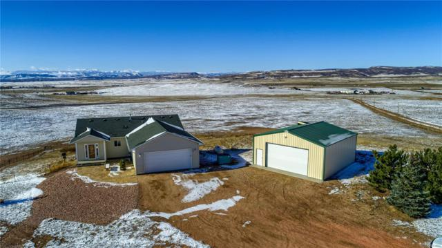 20032 Cattle Drive, Wellington, CO 80549 (#8630394) :: House Hunters Colorado