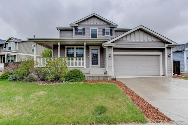 454 Baler Court, Brighton, CO 80601 (#8630711) :: The Griffith Home Team