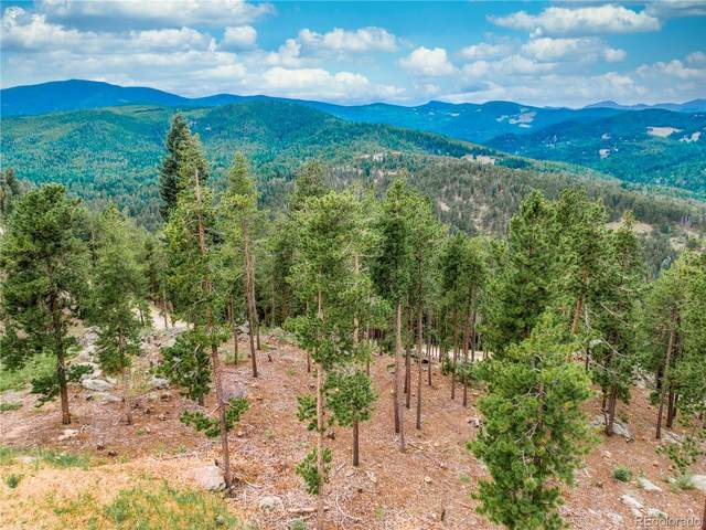 0 Granite Crag, Evergreen, CO 80439 (#8630778) :: The Harling Team @ HomeSmart