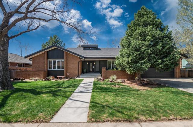 3765 S Oneida Way, Denver, CO 80237 (MLS #8631793) :: 8z Real Estate