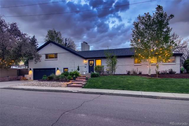 2701 Wolff Street, Denver, CO 80212 (#8631920) :: The Colorado Foothills Team | Berkshire Hathaway Elevated Living Real Estate