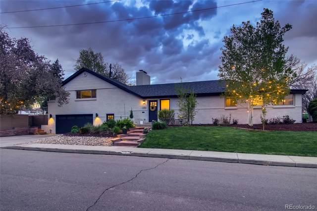 2701 Wolff Street, Denver, CO 80212 (#8631920) :: Portenga Properties