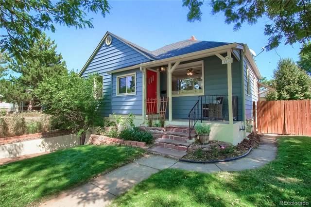 4832 Osceola Street, Denver, CO 80212 (MLS #8632275) :: Bliss Realty Group
