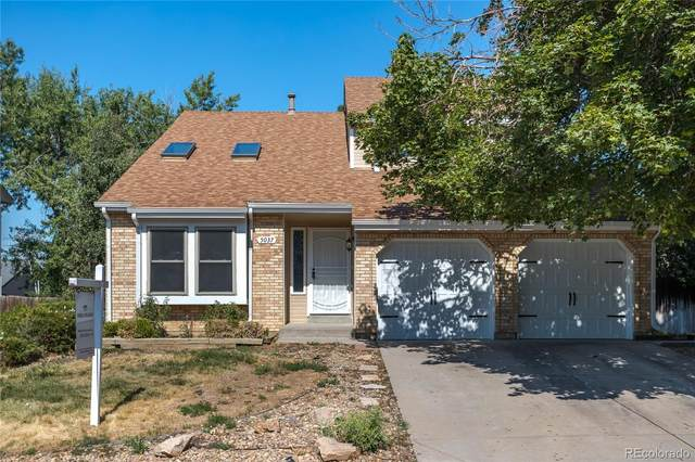 5037 S Fairplay Street, Aurora, CO 80015 (MLS #8632780) :: Bliss Realty Group