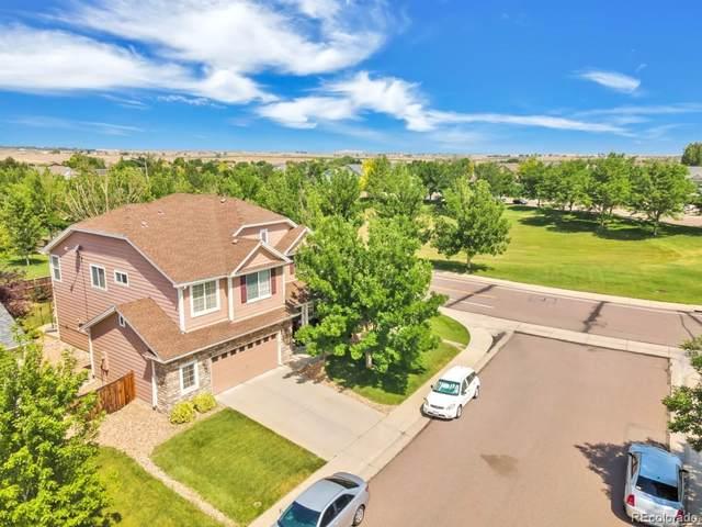 14719 Columbine Street, Thornton, CO 80602 (MLS #8633191) :: 8z Real Estate