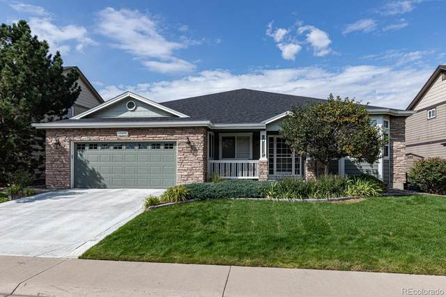 17377 E Caley Lane, Aurora, CO 80016 (MLS #8633293) :: Kittle Real Estate