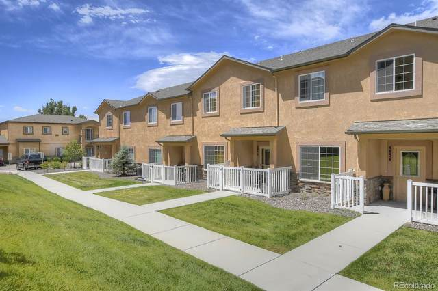 4856 Kerry Lynn View, Colorado Springs, CO 80922 (#8633783) :: Compass Colorado Realty