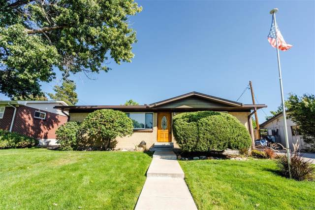 7860 Julian Street, Westminster, CO 80030 (MLS #8634101) :: Colorado Real Estate : The Space Agency