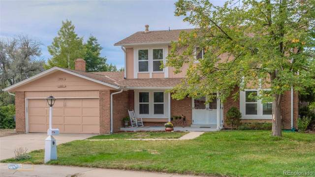 5 University Circle, Longmont, CO 80503 (#8634303) :: Bring Home Denver with Keller Williams Downtown Realty LLC