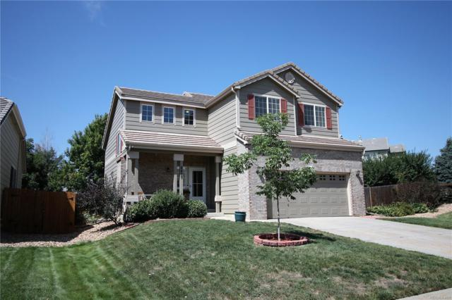 2455 S Argonne Street, Aurora, CO 80013 (#8634486) :: The City and Mountains Group