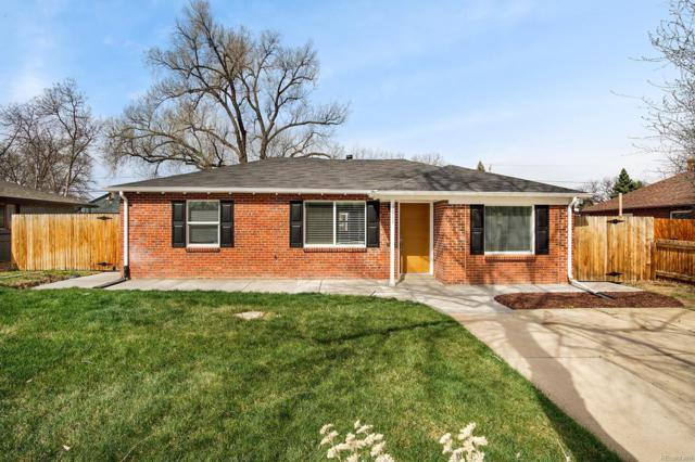 3011 Grape Street, Denver, CO 80207 (#8634572) :: HomePopper