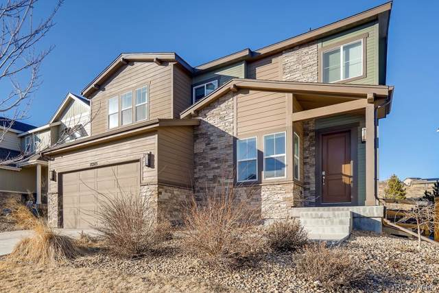 18249 W 84th Place, Arvada, CO 80007 (#8634845) :: True Performance Real Estate