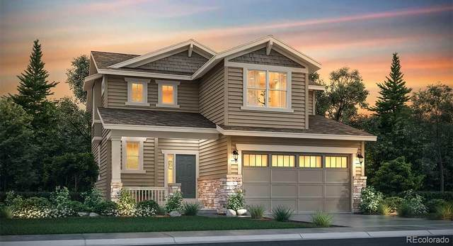 13217 E 109th Way, Commerce City, CO 80022 (#8634949) :: The DeGrood Team