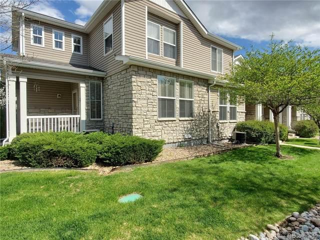169 Blue Bonnet Drive, Brighton, CO 80601 (#8635167) :: Briggs American Properties