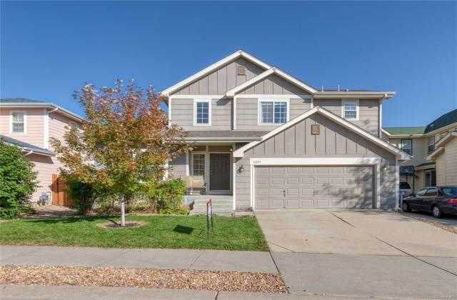 3289 Cummings Drive, Erie, CO 80516 (MLS #8635216) :: 8z Real Estate