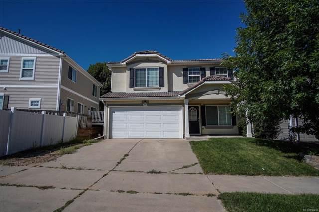4235 Orleans Street, Denver, CO 80249 (MLS #8635411) :: 8z Real Estate