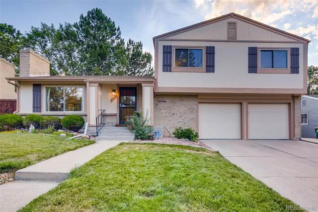 4565 S Kittredge Street, Aurora, CO 80015 (#8635899) :: HomeSmart Realty Group