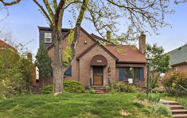 1780 Ivanhoe Street, Denver, CO 80220 (#8635977) :: The Pete Cook Home Group