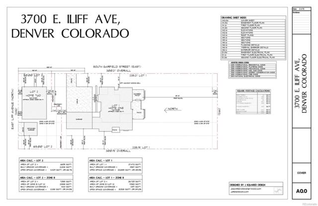 2301 S Garfield Street, Denver, CO 80210 (#8636156) :: Wisdom Real Estate