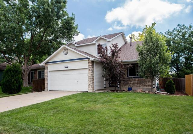 5426 S Xenon Street, Littleton, CO 80127 (MLS #8636301) :: 8z Real Estate