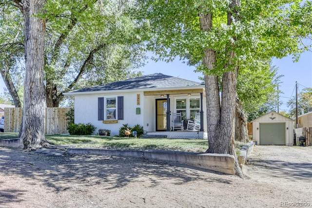 1015 Alexander Road, Colorado Springs, CO 80909 (MLS #8636591) :: 8z Real Estate