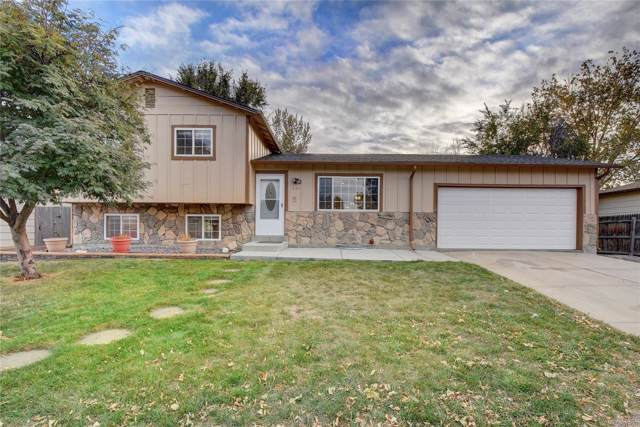 11040 Clermont Drive, Thornton, CO 80233 (#8636645) :: The Griffith Home Team