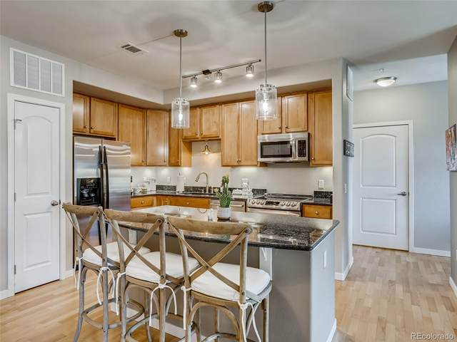 13456 Via Varra #219, Broomfield, CO 80020 (#8636745) :: Compass Colorado Realty