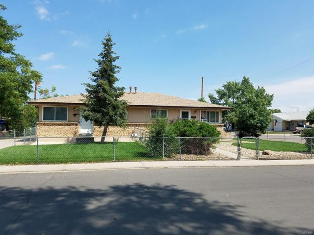1137 Brighton Street, Brighton, CO 80601 (#8636755) :: Bring Home Denver