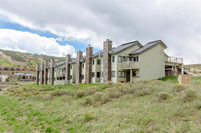 35 Promontory Drive #4, Granby, CO 80446 (#8636916) :: The Galo Garrido Group