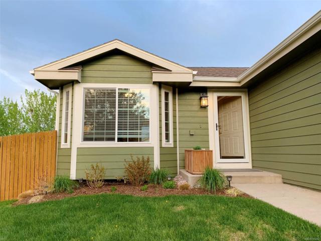 854 Bartlett Street, Castle Rock, CO 80104 (#8637633) :: The Peak Properties Group