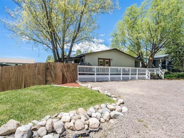 Address Not Published, , CO  (MLS #8637848) :: Kittle Real Estate