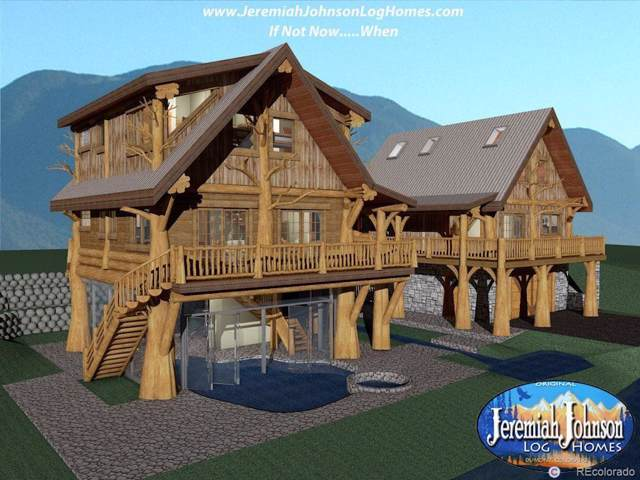 0 Clear Creek, Georgetown, CO 80444 (#8637926) :: The DeGrood Team