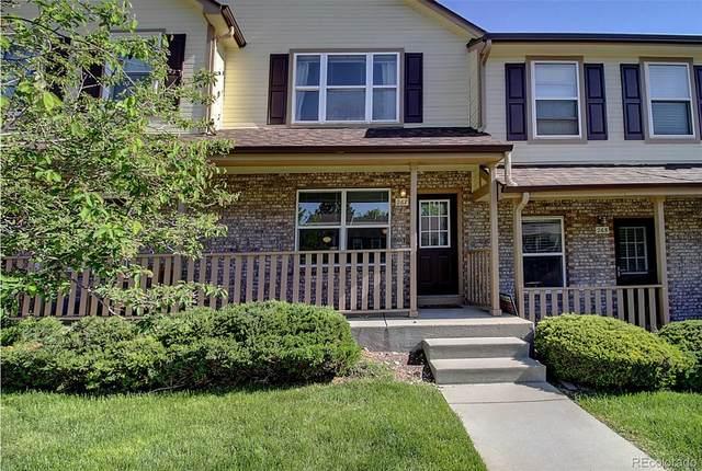 267 Pheasant Run, Louisville, CO 80027 (#8638190) :: Berkshire Hathaway HomeServices Innovative Real Estate