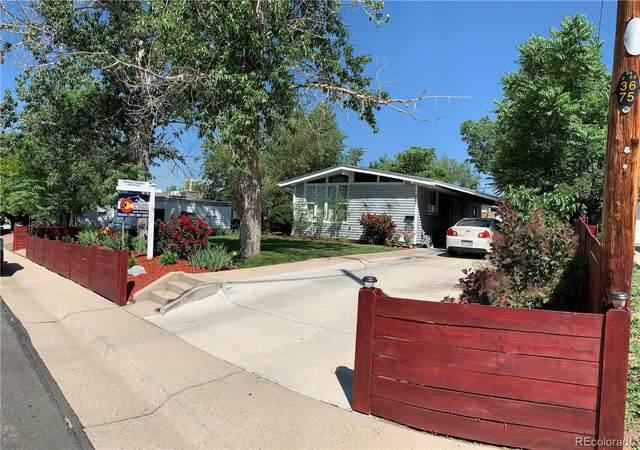 561 Cuchara Street, Denver, CO 80221 (MLS #8638236) :: Keller Williams Realty